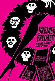 Bremen Freedom Poster