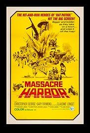 Massacre Harbor Poster