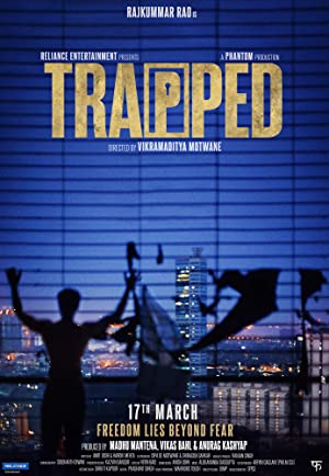 Trapped movie, song and  lyrics