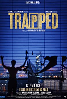 Trapped (2016)