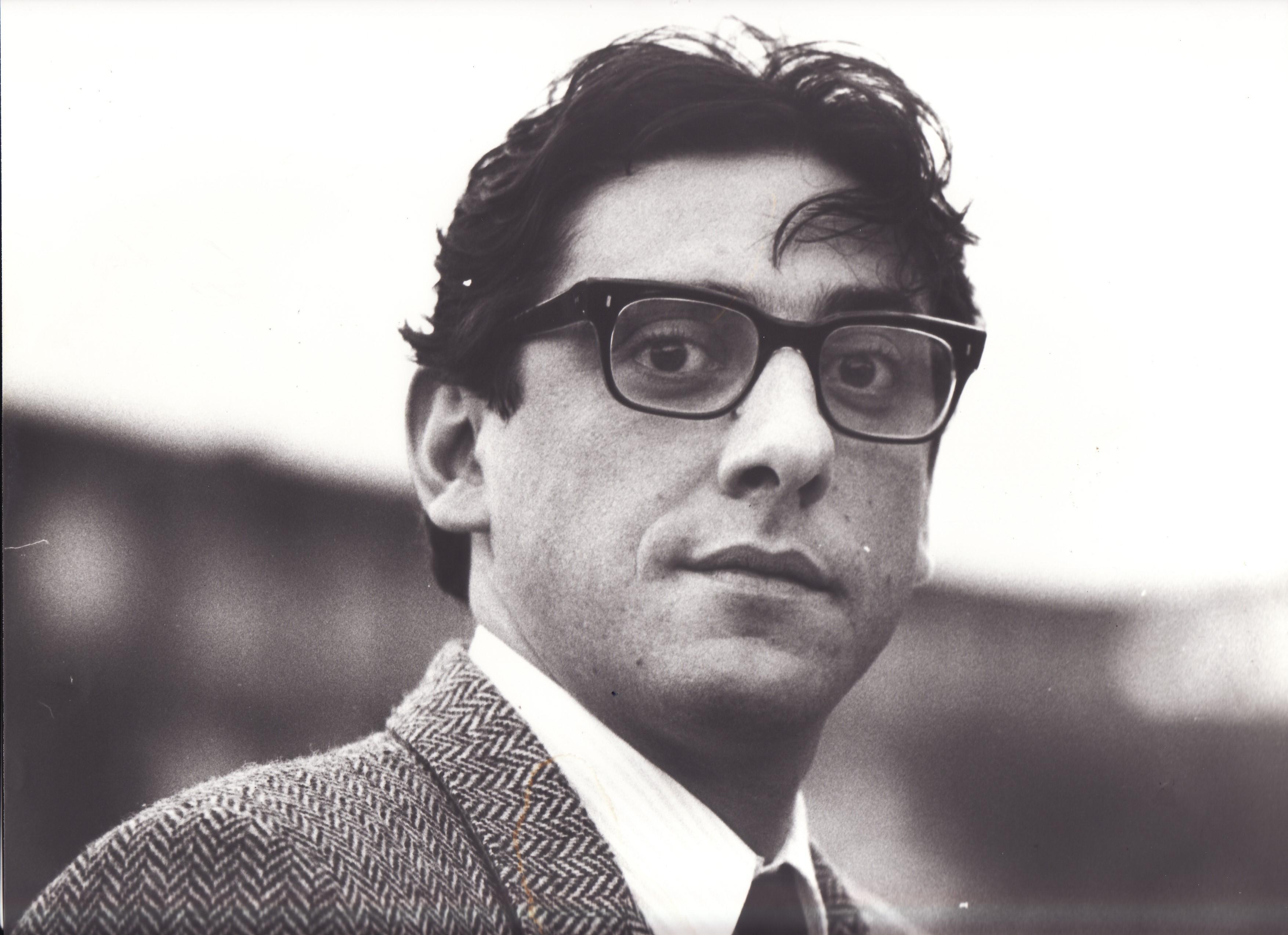 Sergio Castellitto in Tu sei differente (1985)