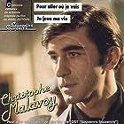 Christophe Malavoy in Souvenirs souvenirs (1984)