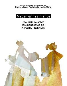 Watching free full movie Nacer en las manos by none [720x400]