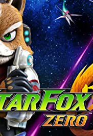 Star Fox Zero: The Battle Begins Poster