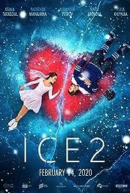 Alexander Petrov and Aglaya Tarasova in Ice 2 (2020)