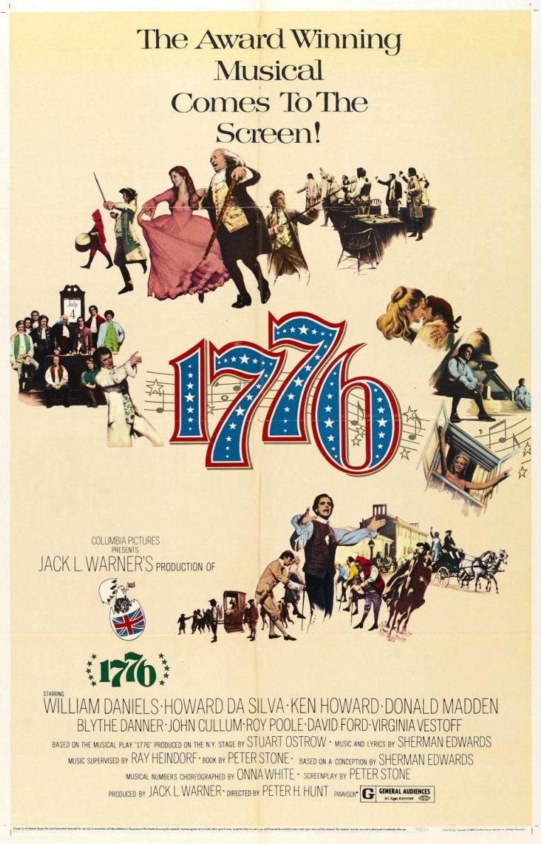 1776 1972 Imdb