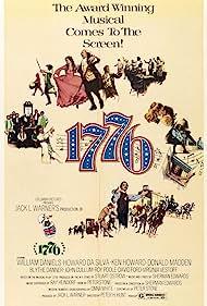 1776 (1972) Poster - Movie Forum, Cast, Reviews