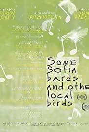 Some Sofia Bards and Other Local Birds Poster