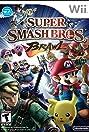 Super Smash Bros. Brawl (2008) Poster