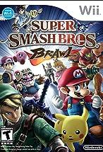 Primary image for Super Smash Bros. Brawl