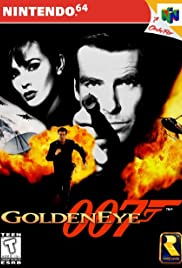 GoldenEye 007 (Video Game 1997) - IMDb