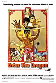 Enter the Dragon (1973) ONLINE SEHEN