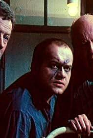 Adam Ferency, Wladyslaw Kowalski, and Zdzislaw Mrozewski in 111 dni letargu (1985)