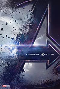 Part of the journey is the end. The first look at 'Avengers: Endgame'.