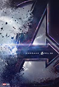 Primary photo for Avengers: Endgame