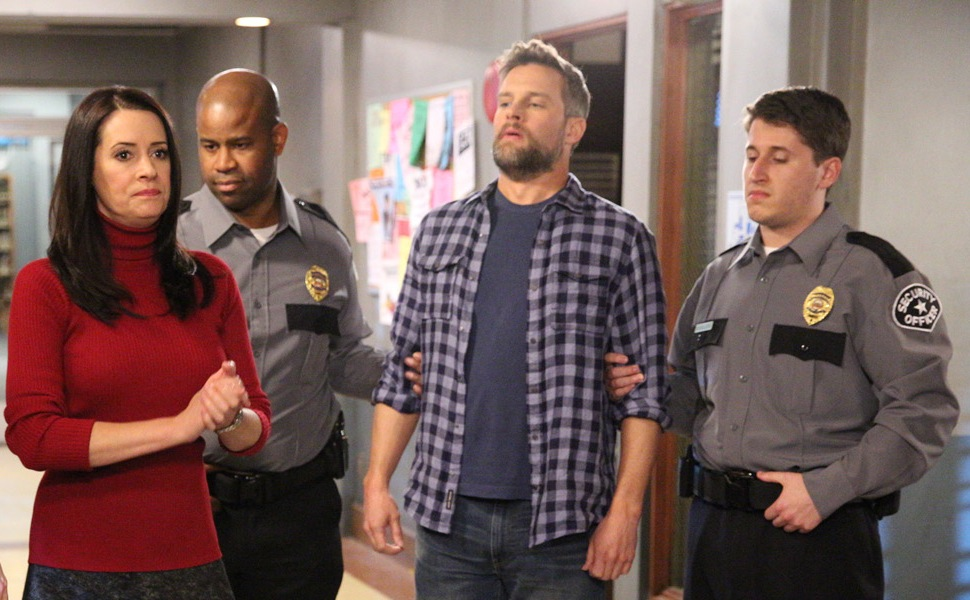 "Community"" Advanced Safety Features (TV Episode 2015) - IMDb"