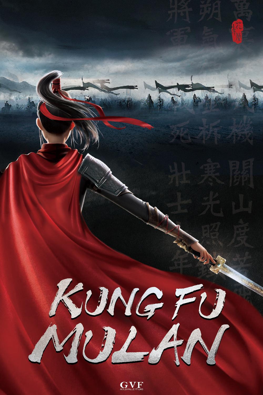Download Kung Fu Mulan (2020) WebRip 720p Full Movie [In English] With Hindi Subtitles Full Movie Online On 1xcinema.com