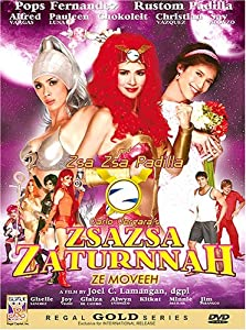 Download the ZsaZsa Zaturnnah Ze Moveeh full movie tamil dubbed in torrent