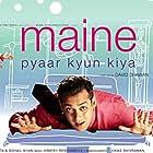 Salman Khan, Sushmita Sen, and Katrina Kaif in Maine Pyaar Kyun Kiya (2005)