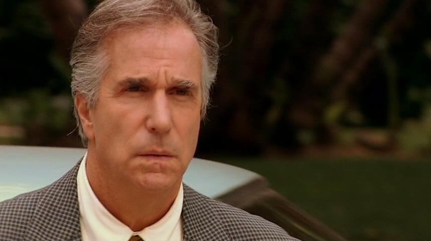 Henry Winkler in Berkeley (2005)