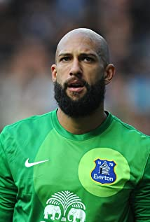 Tim Howard Picture