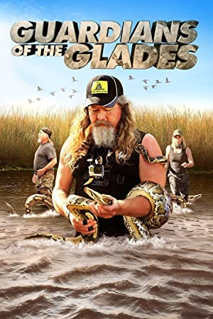 Where to stream Guardians of the Glades