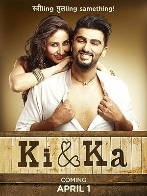 مشاهدة فيلم Ki & Ka 2016 مترجم أونلاين مترجم