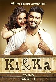 Ki & Ka Torrent Movie Download 2016