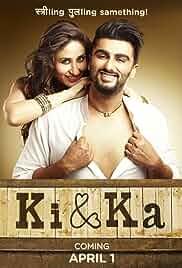 Watch Movie Ki & Ka (2016)