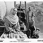 Howard Keel and Susan Kohner in The Big Fisherman (1959)