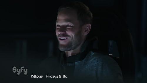 Killjoys: I Love Lucy