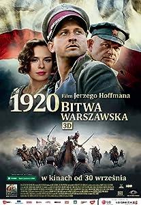 Movies to watch 1920 Bitwa Warszawska Poland [720x576]