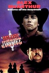 Primary photo for Desperado: Badlands Justice