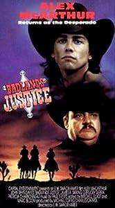 Good movie trailers to watch Desperado: Badlands Justice USA [mts]