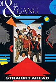 Kool & the Gang: Straight Ahead Poster