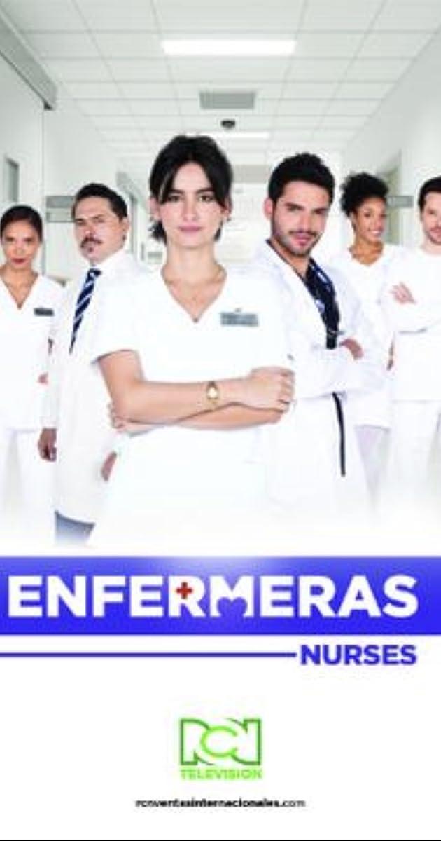 descarga gratis la Temporada 1 de Enfermeras o transmite Capitulo episodios completos en HD 720p 1080p con torrent