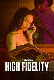 Zoë Kravitz in High Fidelity (2020)