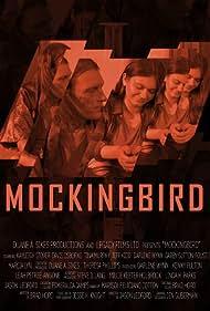 Darlene Wynn, Tina Murphy, Davis Osborne, Marcia Lyn, Kayleigh Stover, Jeff Kidd, Darby Sutton-Foust, Seth Perry, and Jen Guberman in Mockingbird (2018)