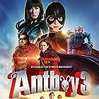 Nicolas Bro, Paprika Steen, Astrid Juncher-Benzon, Oscar Dietz, Amalie Kruse Jensen, and Samuel Ting Graf in Antboy 3 (2016)