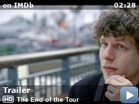 The End of the Tour (2015) - IMDb 5ace74f521b