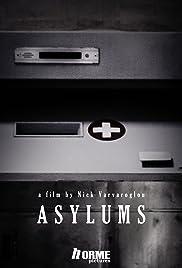 Asylums Poster