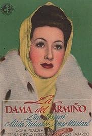 La dama del armiño Poster