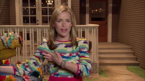 Go On: Interview Excerpts Piper Perabo-Simone