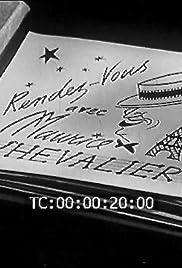 Rendez-vous avec Maurice Chevalier n°1 Poster