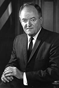 Primary photo for Hubert H. Humphrey