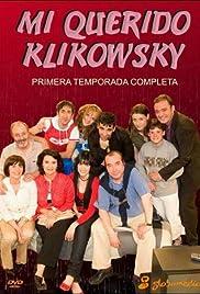 Mi querido Klikowsky Poster