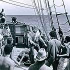 James Coburn in A High Wind in Jamaica (1965)