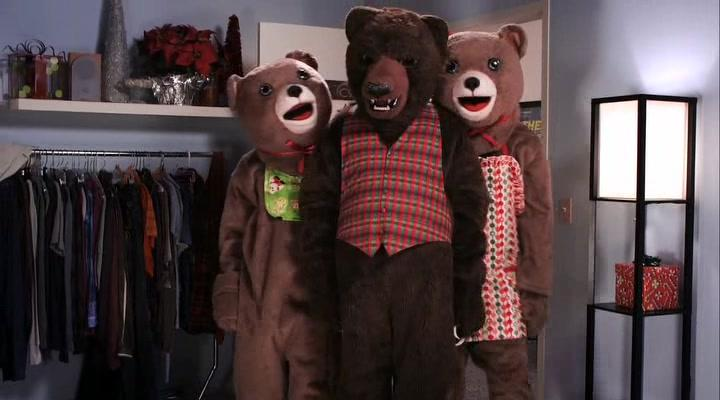 big time christmas part 2 2010 - Big Time Rush Christmas