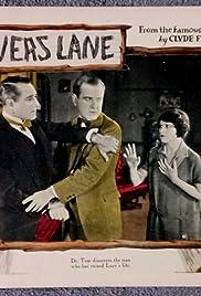 Lovers' Lane Poster