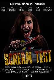 Scream Test (2020) HDRip English Full Movie Watch Online Free